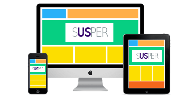 Creating A Better Responsive Design In Susper