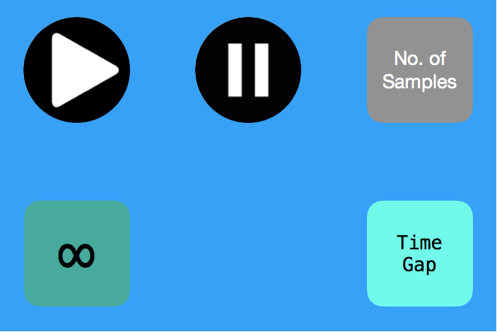 Developing Control Panel for Sensor Activity in PSLab Android