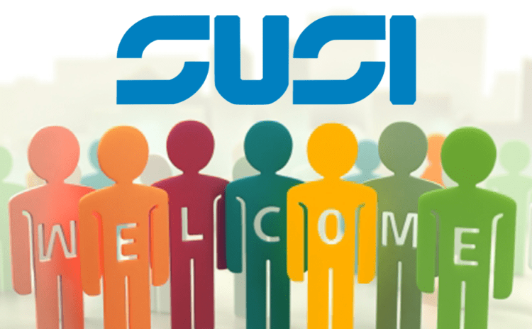 Recognise new SUSI users and Welcome them