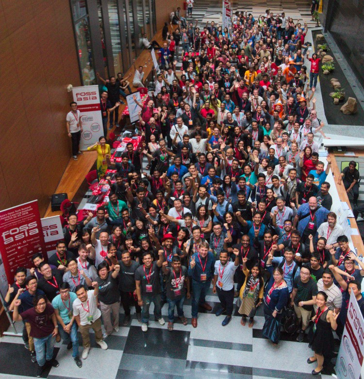 FOSSASIA Summit 2018 Wrap Up