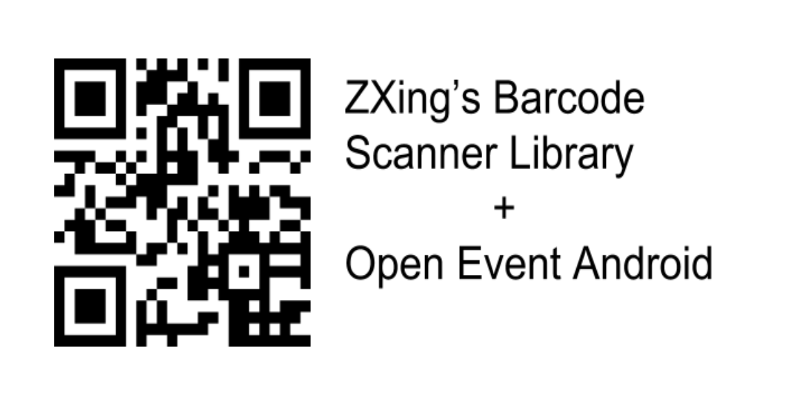 Generating Order QR codes in Open Event Android | blog.fossasia.org