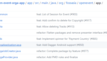 Working with GCM Task Service on Android | blog fossasia org