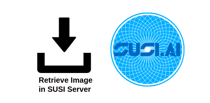 Creating API to Retrieve Images in SUSI.AI Server