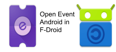 Building Open Event Android for F-Droid