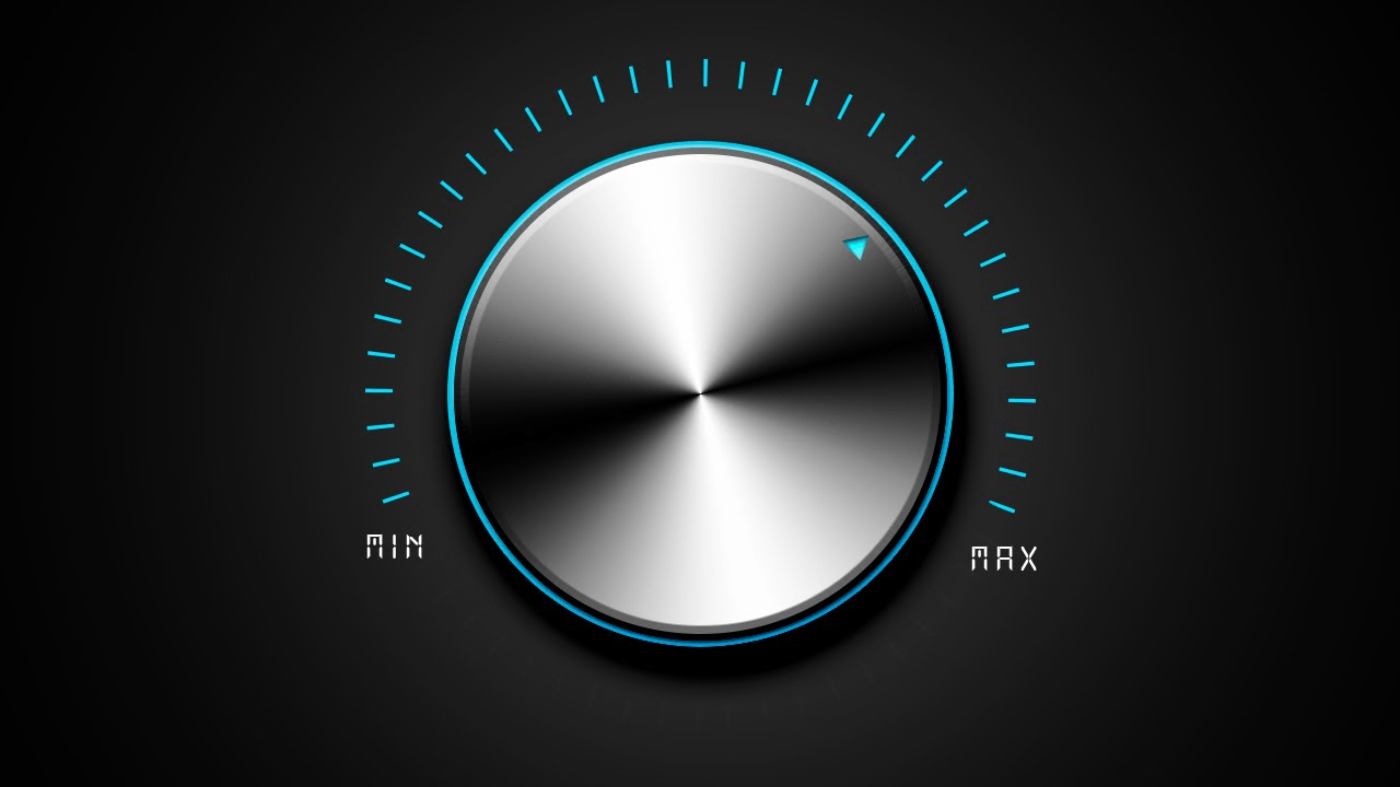 Implementing Rotary Knob in PSLab Android App