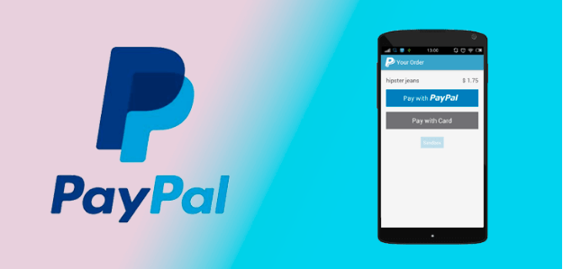 Add PayPal Payment integration in Eventyay attendee application