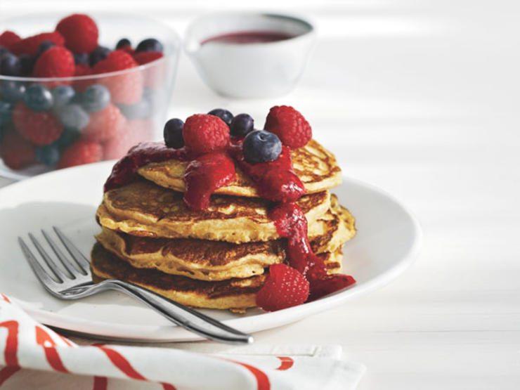 pancakes-banane
