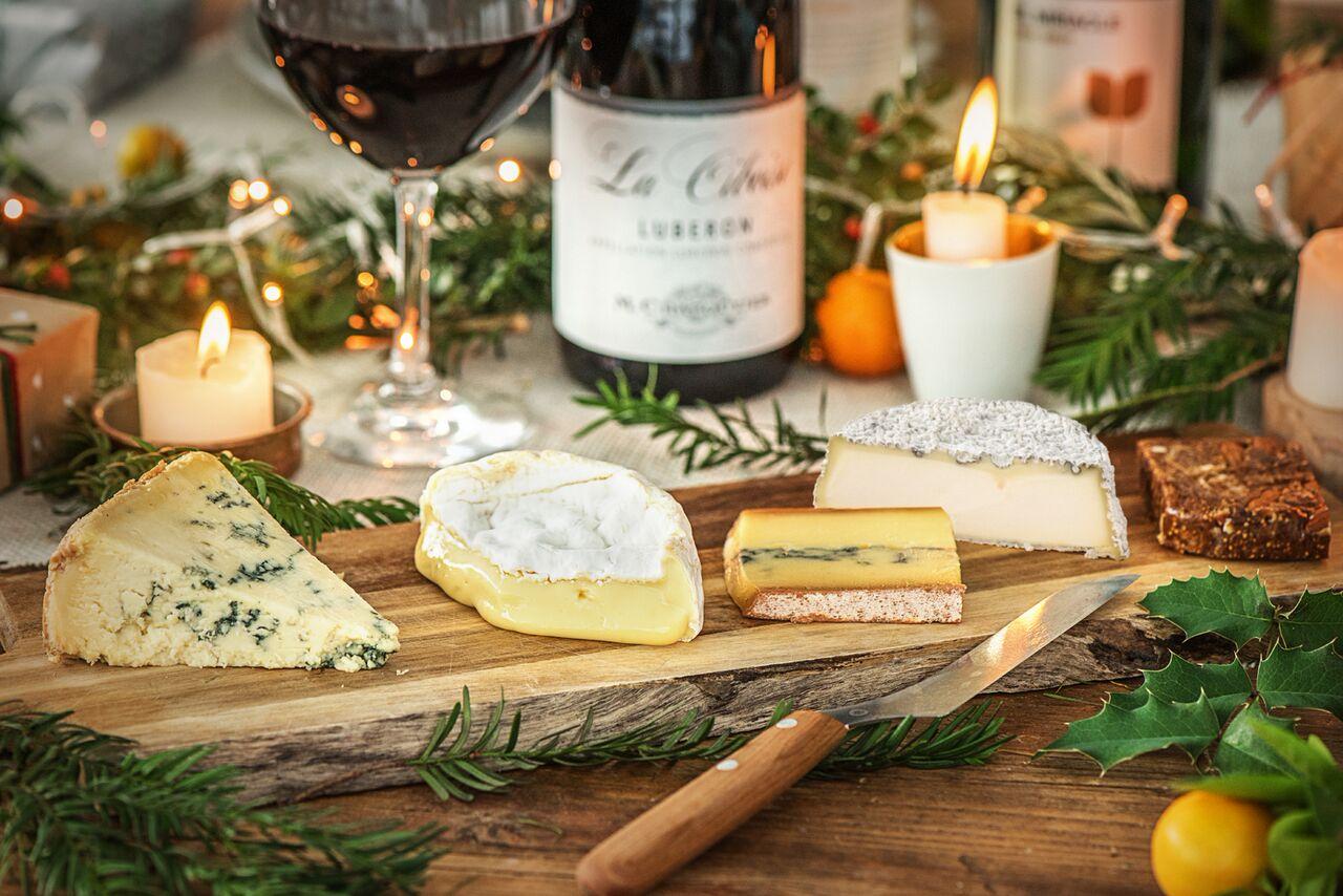 Comment r aliser le plateau de fromage id al the fresh times - Quantite de fromage par personne ...