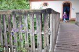 Das Brotbackhaus der Mandlesmühle