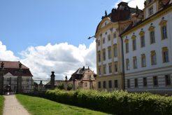 Schlossgarten Ellingen | Foto: Vera Held