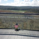 Flight 93 Memorial, Shanksville, Pennsyvania