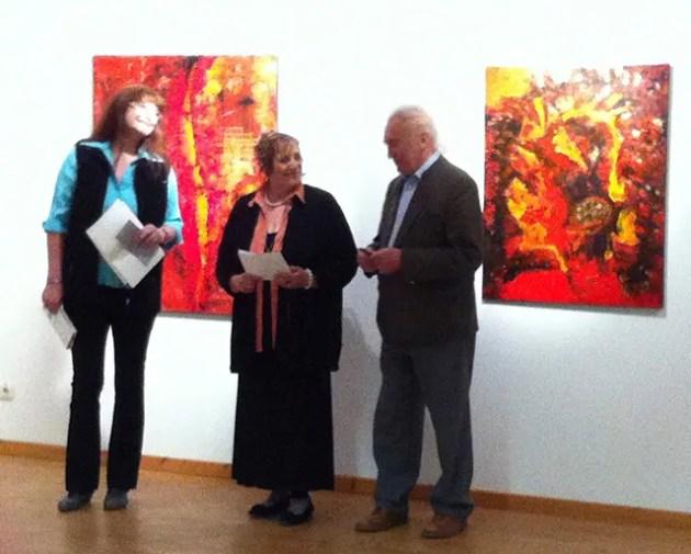 Lore Havemann - Bittersweet Memories - Ausstellung im Roßhaupten 2014-03-28 19.14.57