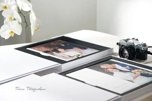 Premium Fotobuch -Ideales Hochzeitsgeschenk