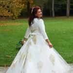 Hochzeitsfotografie in Innsbruck - 00029
