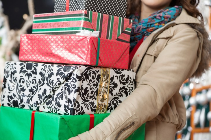 finding the perfect gift