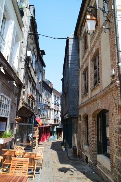 Rue des Lingots
