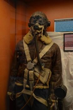 Aviateur de la WW2