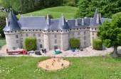 Château de Pompadour