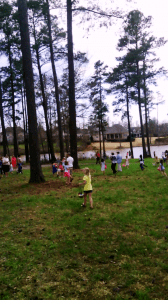 Riverwood Easter Egg Hunt 4-5-14
