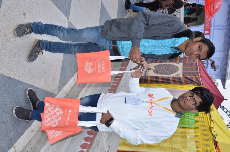 A throwback at the Jaipur Literary Festival 2017 | The