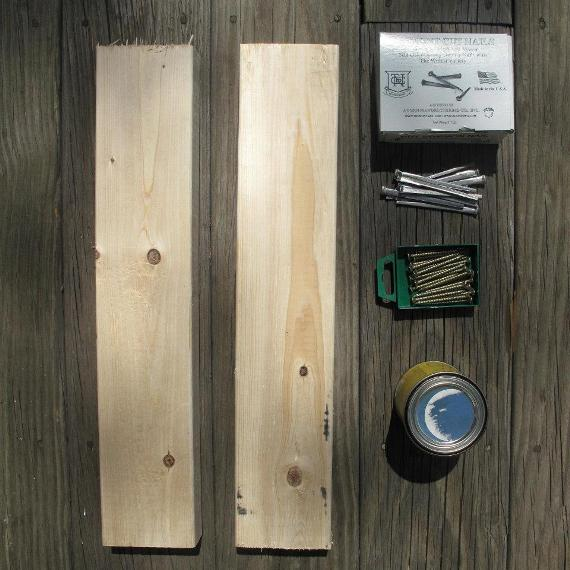 Post image for Wednes-DIY: Jewelry Board