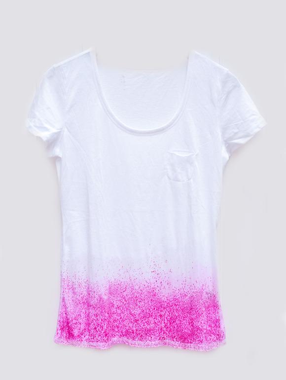 53 Dip Dye DIY