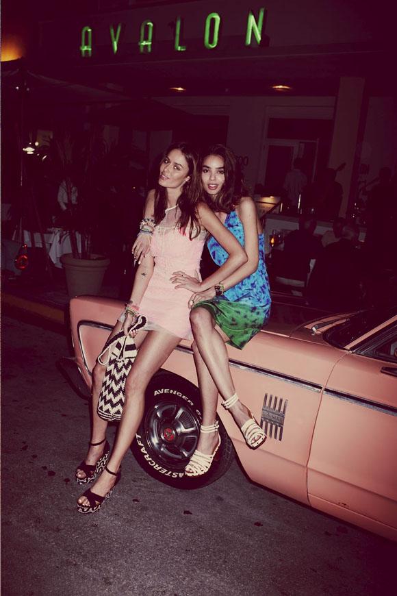 miami9 May Catalog Sneak Peek: Welcome to Miami