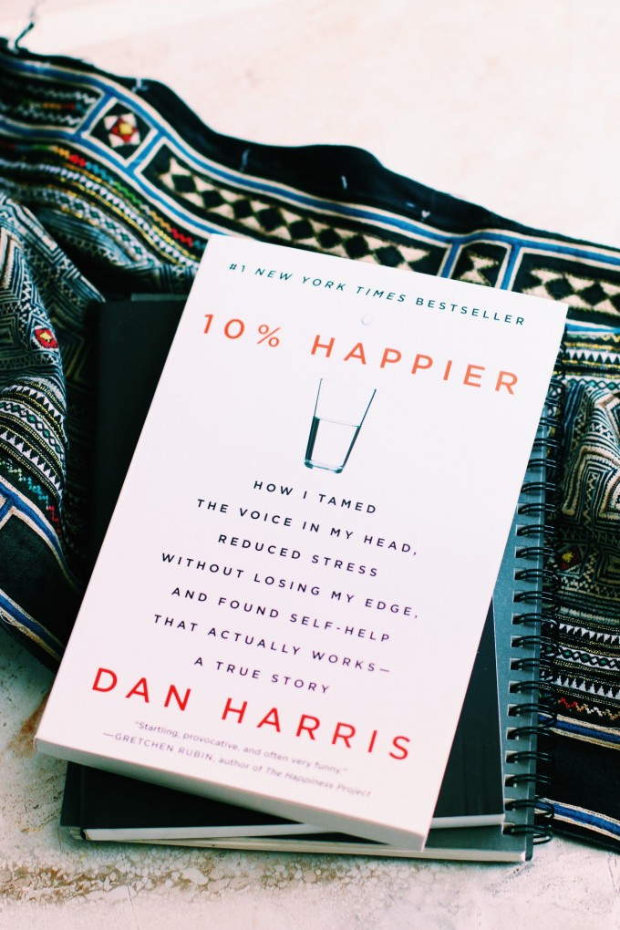 Post image for Book Club Discussion, 10% Happier Pt. 3: Expectation + Outcome