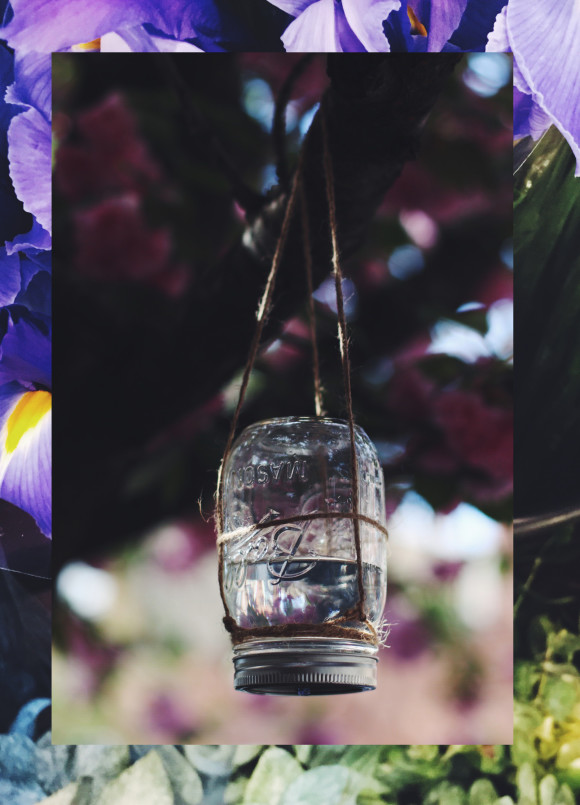 Post image for How To Help The Butterflies: DIY Butterfly Feeder