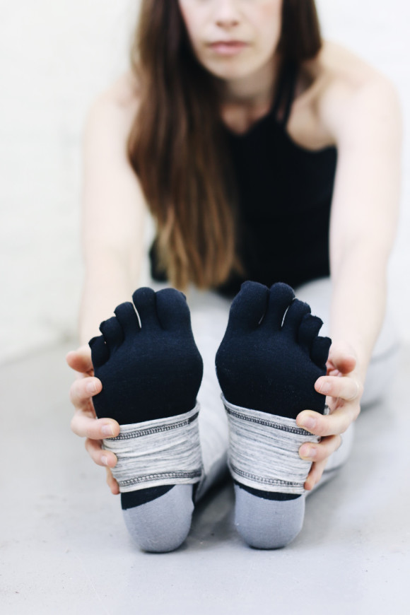 Post image for Caring For Your Soles: Foot Care Tips To Try At Home