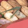 おいしい「いなり寿司」11選!!(マツコの知らない世界)