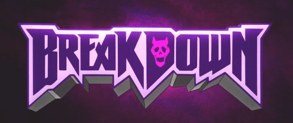 dreakdown