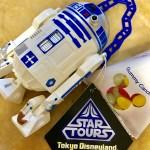 【ディズニーランド2016冬】「R2-D2のミニスナックケース」がカワイイ!!