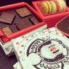 バレンタインデーのチョコはピエールエルメ