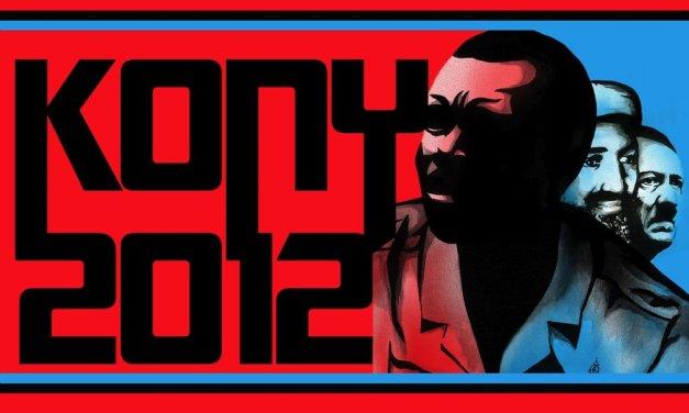 Video of the Week: Kony 2012