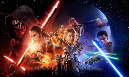The Force Awakens a New Hope