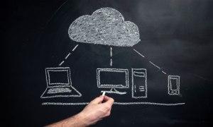 Cloud computing in schools