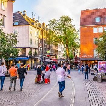 Frittenwerk Düsseldorf Altstadt