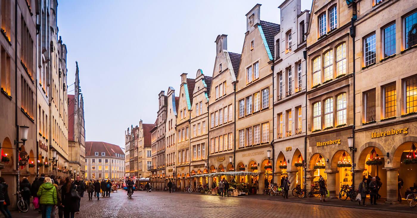 Frittenwerk Münster