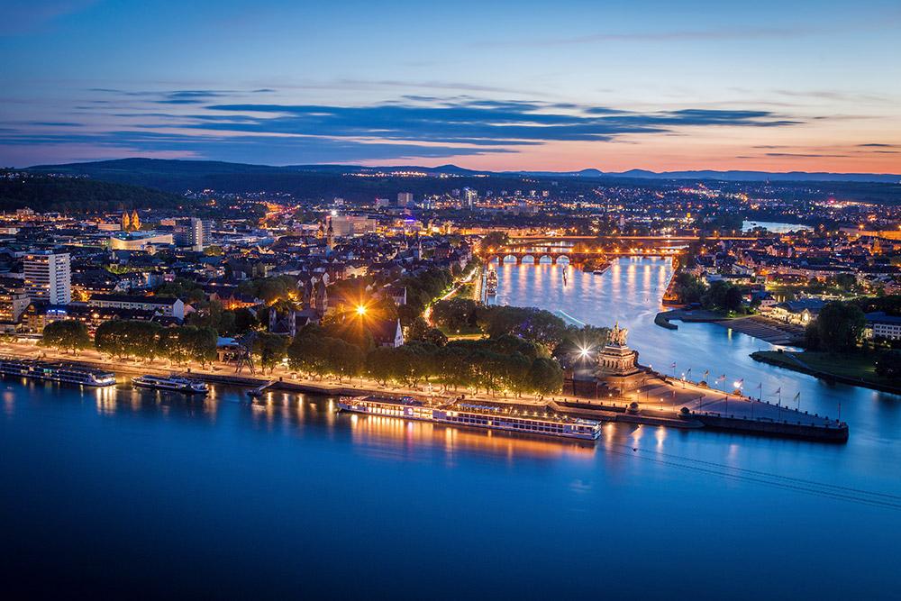 Das Frittenwerk kommt nach Koblenz