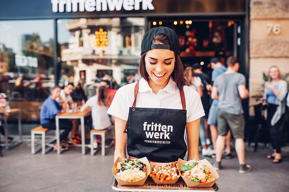 Frittenwerk Frankfurt