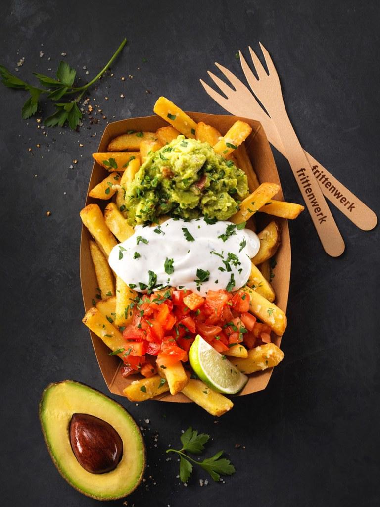 Tijuana Street Fries