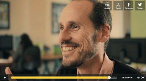 Sébastien Michel interview Nouvelle-Zélande