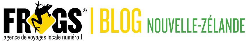 Frogs-in-NZ Blog logo