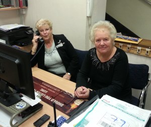 Wendy and Monica: Southend's answer to Cagney and Lacey