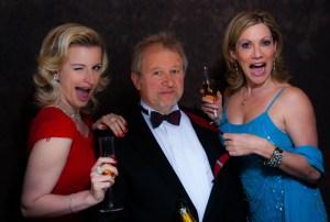 Desperate Divas - with Anita Louise Combe