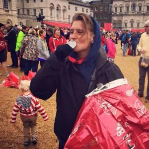 Marathon Man: 26 miles of fundraising - George Maguire