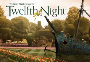 Shakespeare's magical Twelfth Night in the shadow of the Actors Church