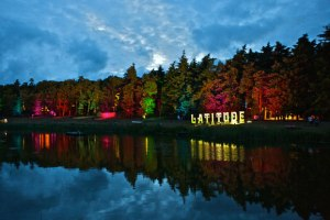 Latitude: A slice of the Good Life