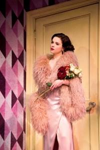 Gemma as Louise (Gypsy): [Photograph: Matt Crockett]
